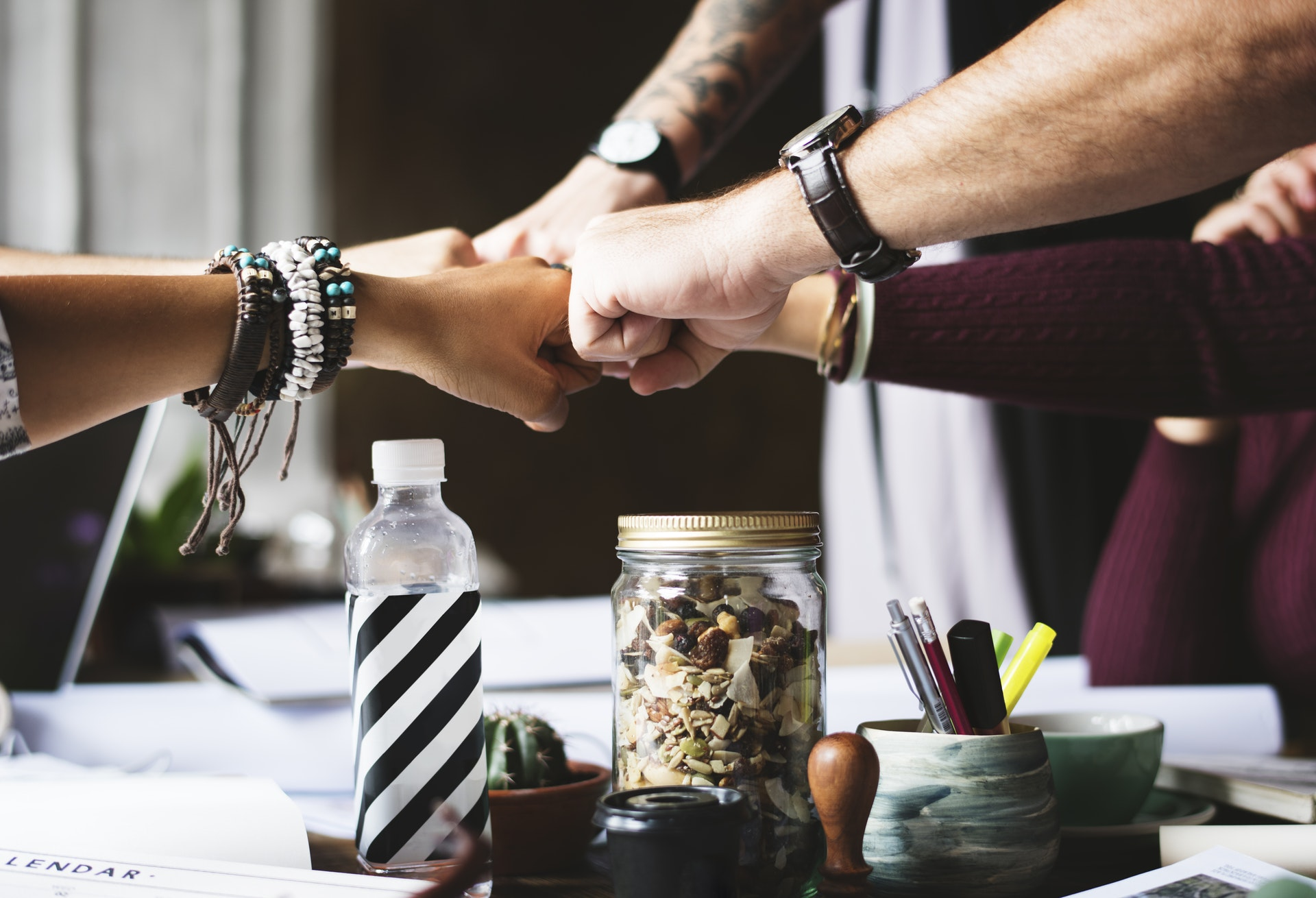 3 Simple Questions to get Marketing and Sales Working Together