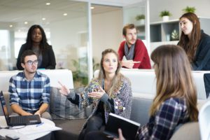 Business Solutions Initiative: Five Qualities of Successful Leaders