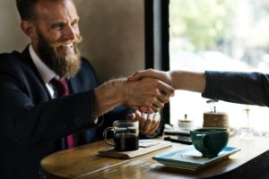 Build a Good Relationship With Suppliers