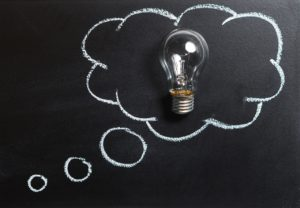 5 Ways to out think ordinary