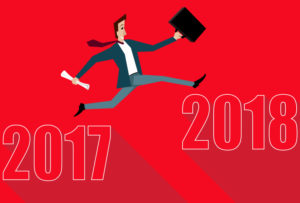 Top Business Tips for 2018